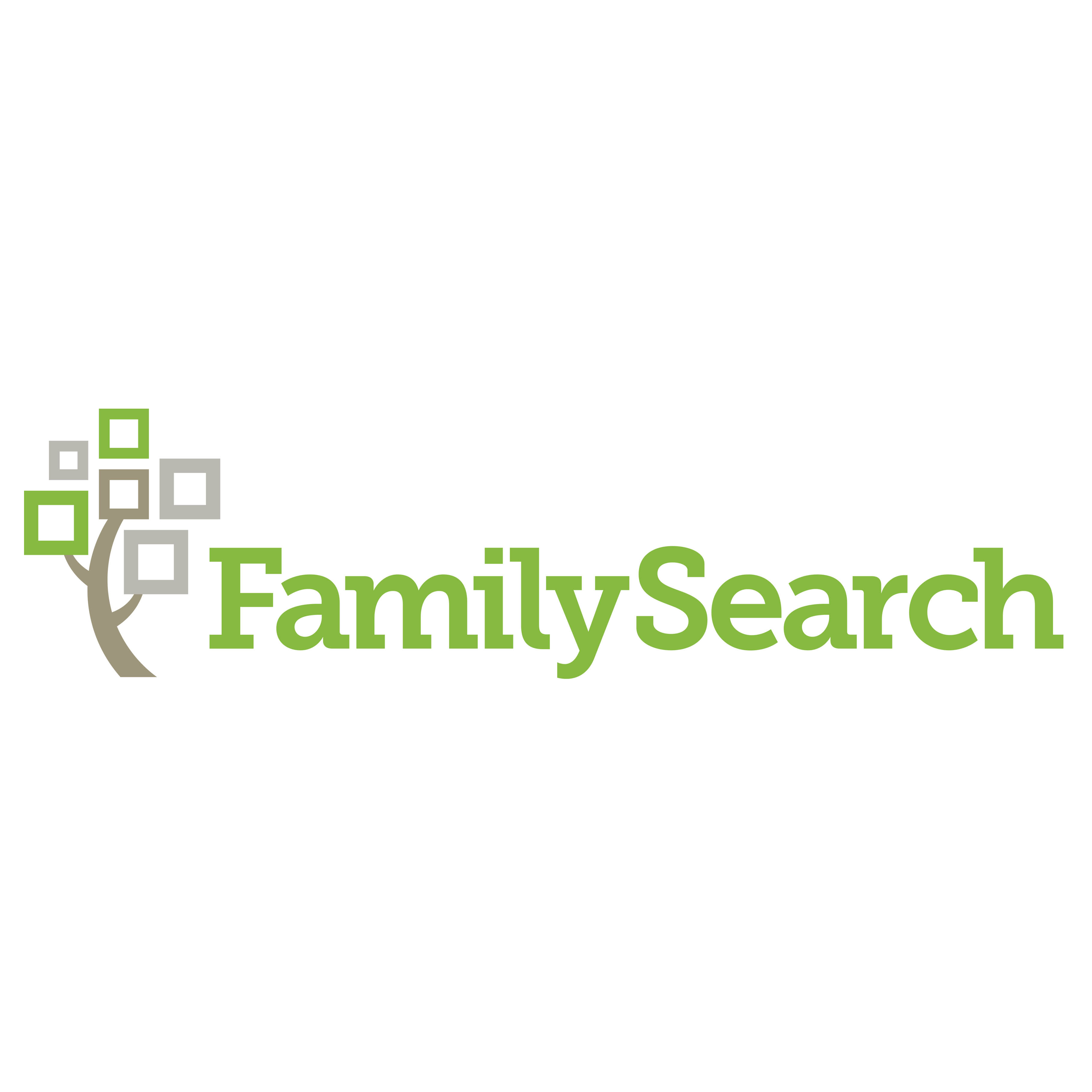 FamilySearch at Mississippi Valley Library District