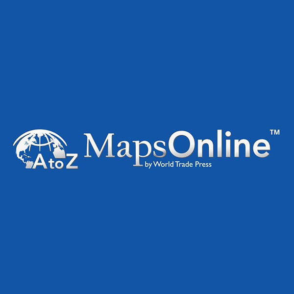 AtoZ Maps Online at Mississippi Valley Library District