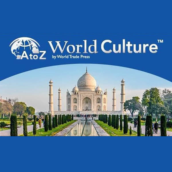 AtoZ World Culture at Mississippi Valley Library District